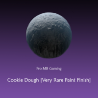 Cookie Dough Rocket League