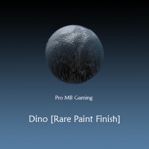 Dino Rocket League