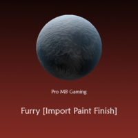 Furry Rocket League